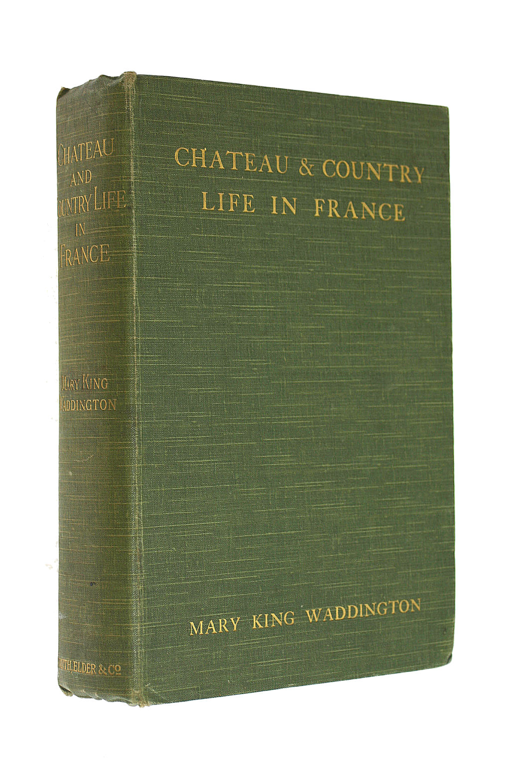 Image for Chateau And Country Life In France. Illustrated.