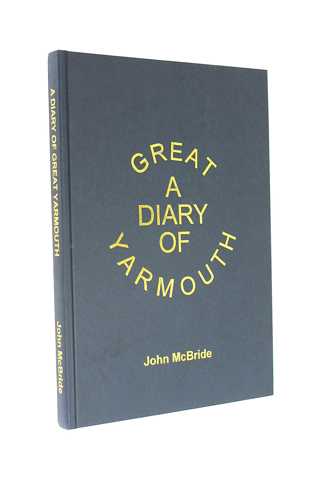 Image for Diary of Great Yarmouth