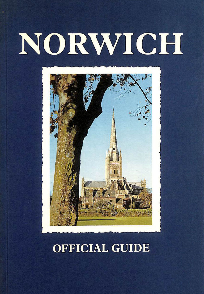 Image for Norwich: Official Guide