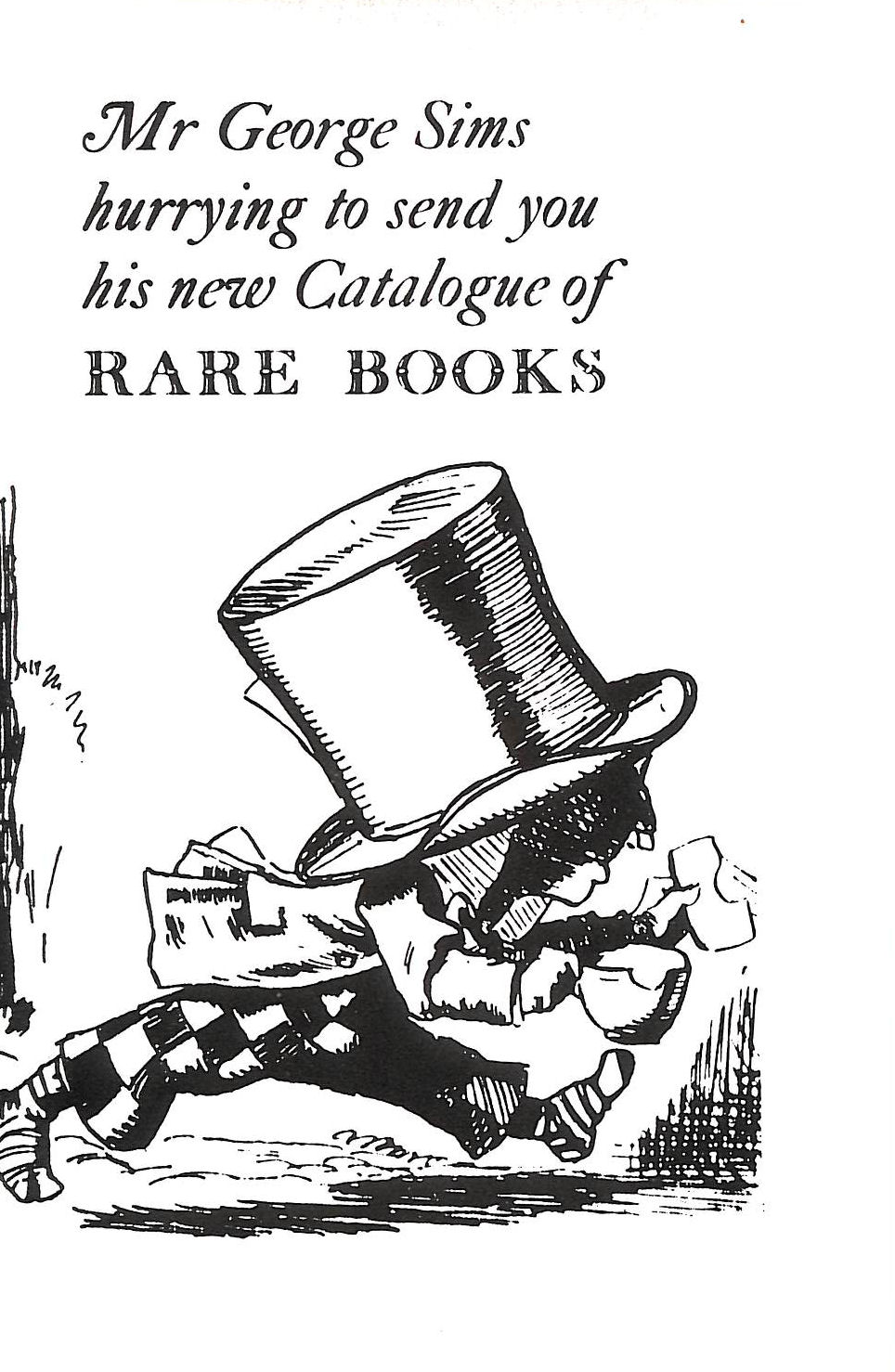 Image for A Life In Catalogues And Other Essays