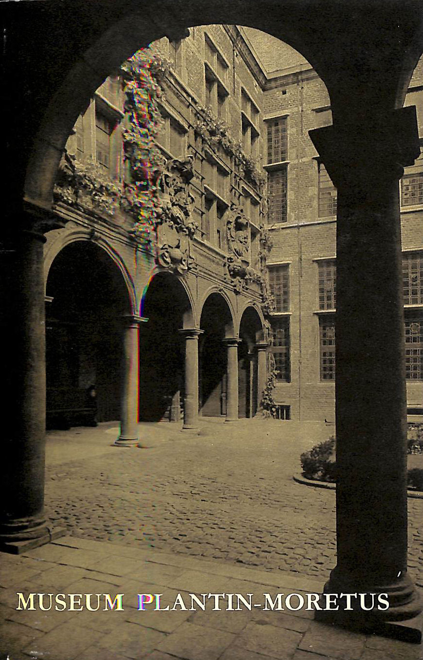 Image for The Plantin Moretus Museum