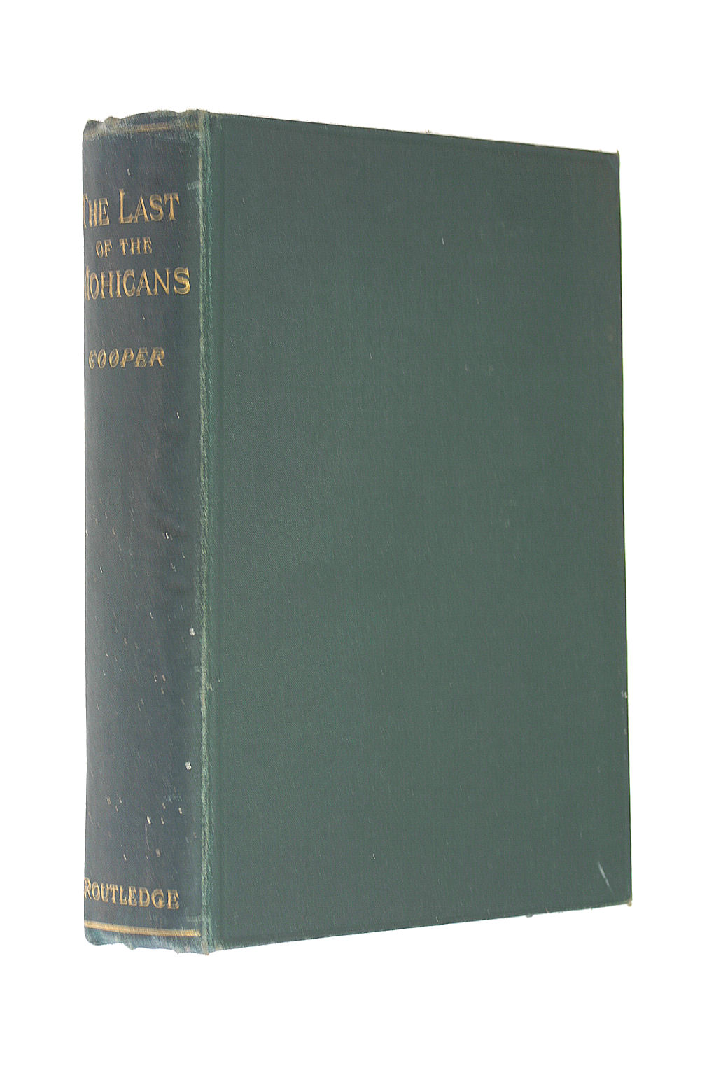 Image for The Last Of The Mohicans: A Narrative Of 1757.