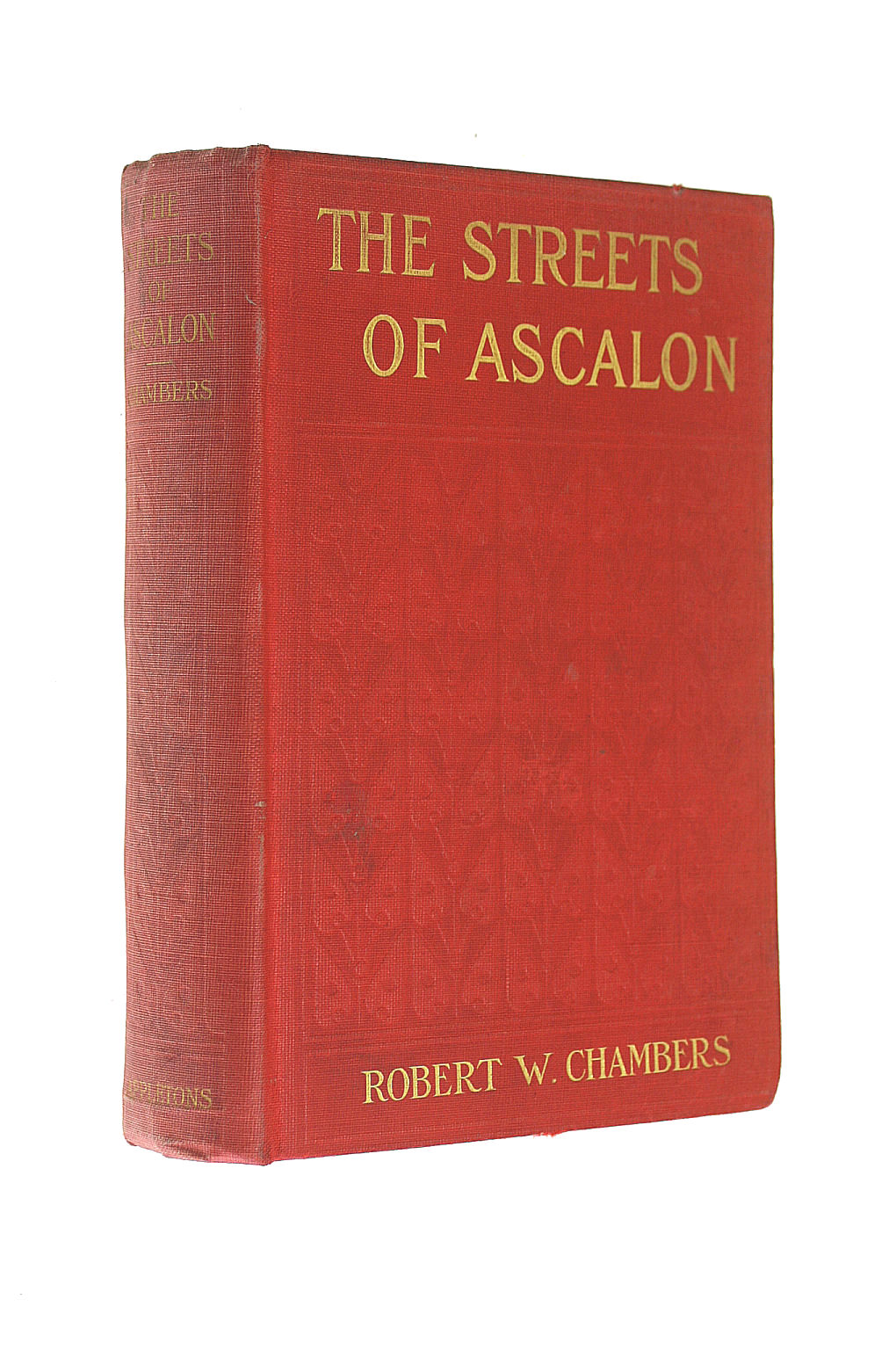 Image for Streets of Ascalon