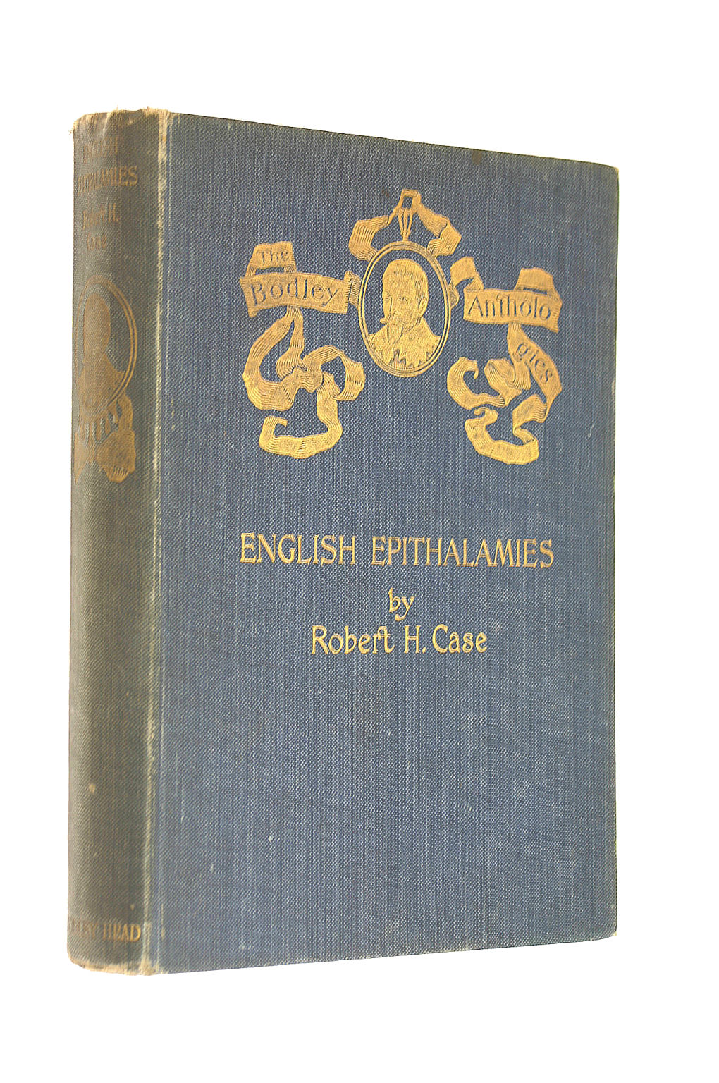 Image for English Epithalamies