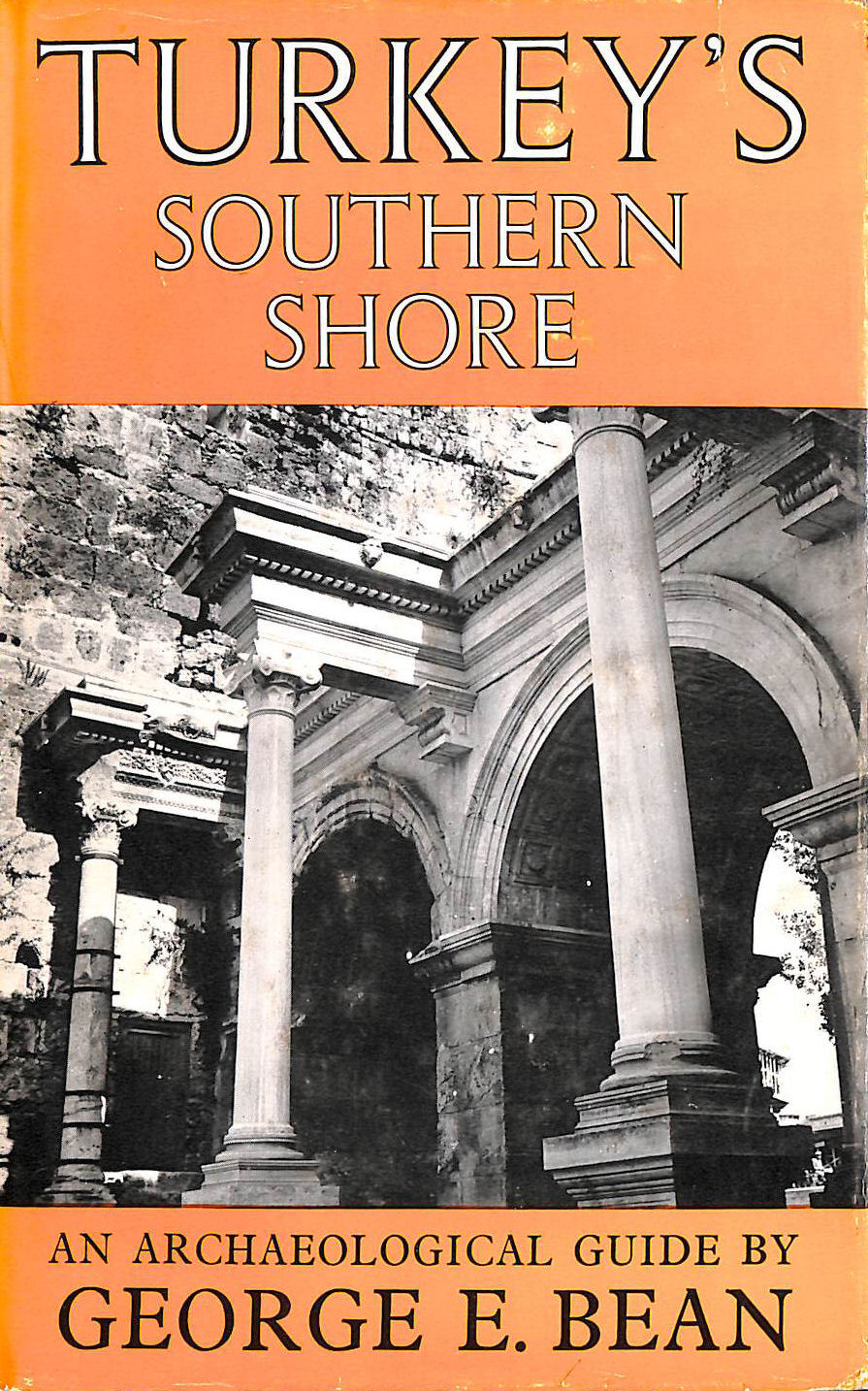 Image for Turkey's Southern Shore: Archaeological Guide