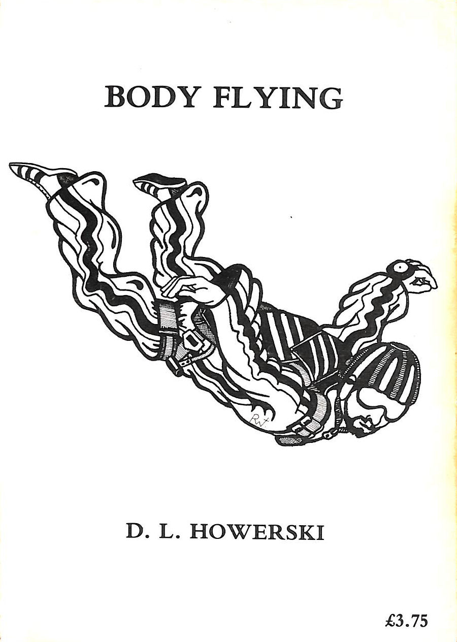 Image for Body Flying