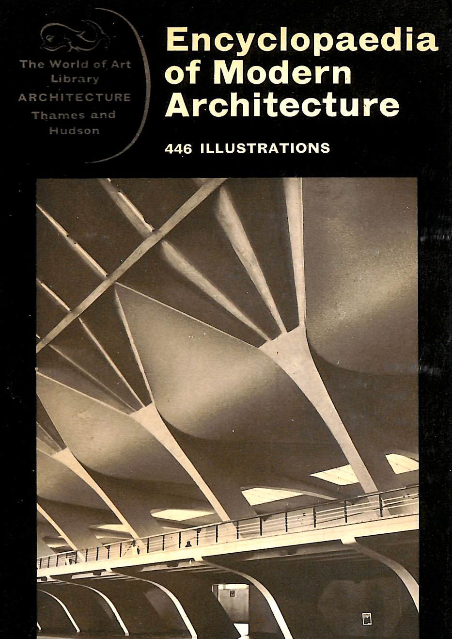 Image for Encyclopaedia of Modern Architecture (World of Art S.)