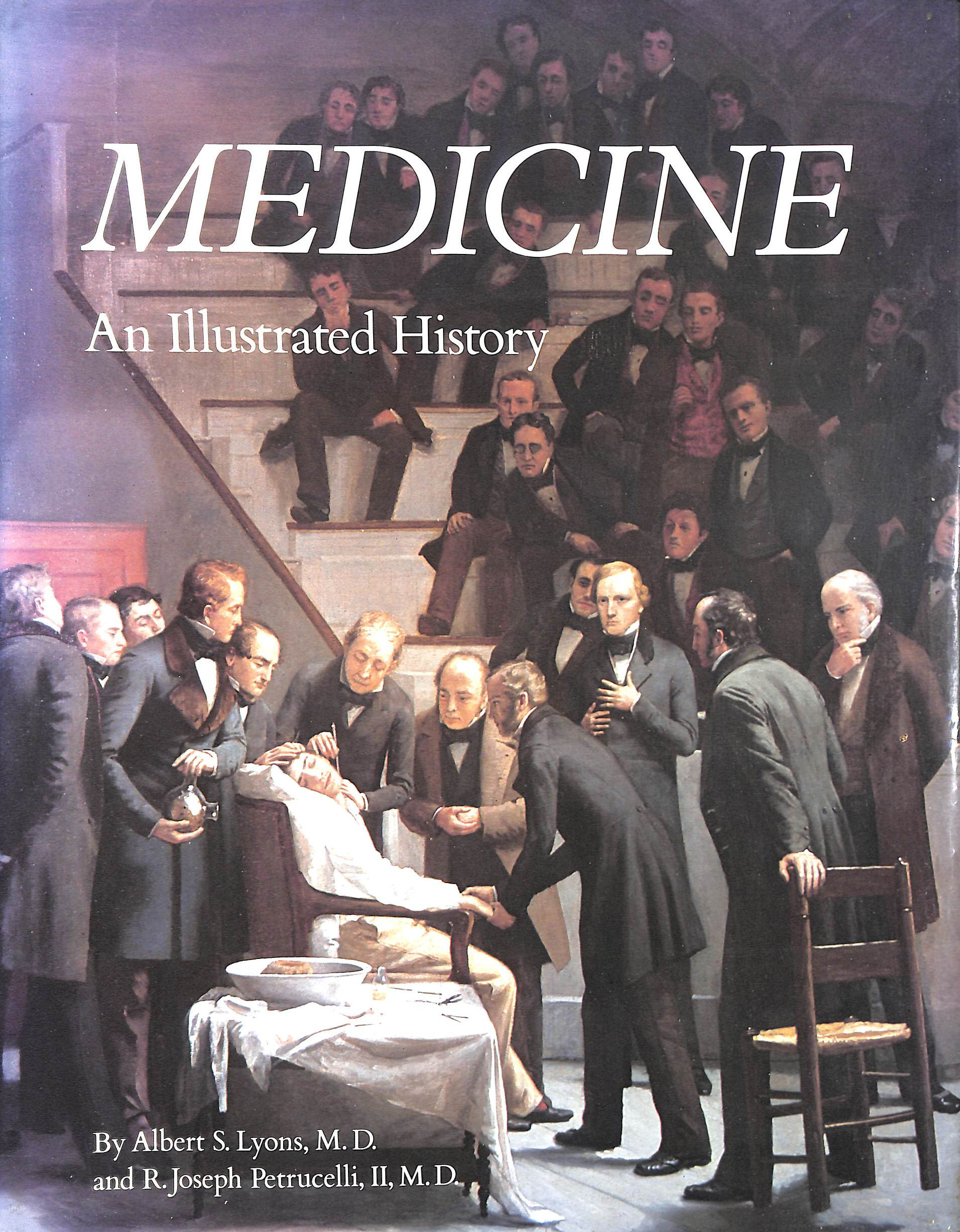 Image for Medicine: An Illustrated History