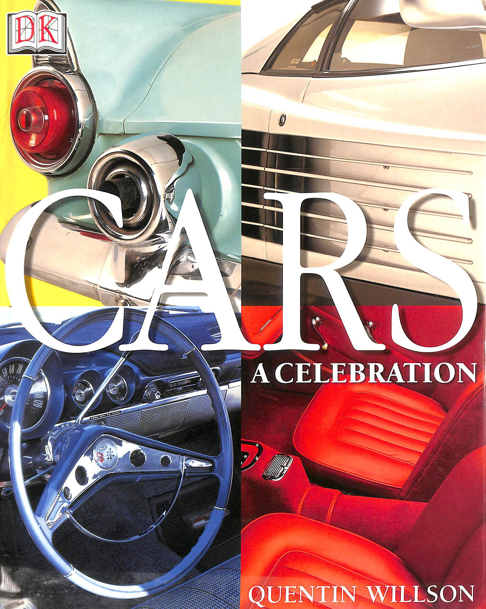 Image for Cars - a Celebration