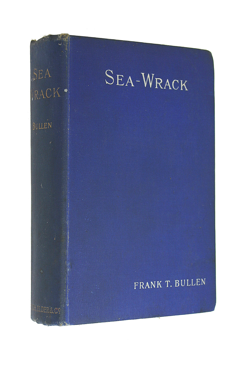 Image for Sea-Wrack