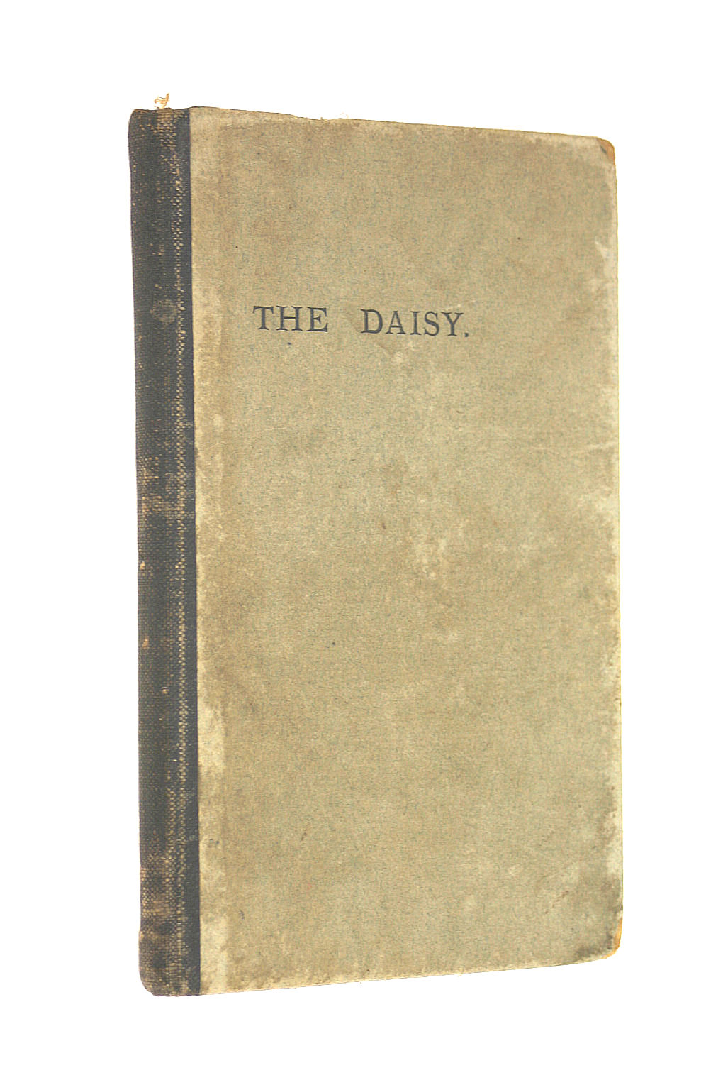 Image for The Daisy, or Cautionary Stories in Verse Adapted to the Ideas of Children, from Four to Eight Years Old