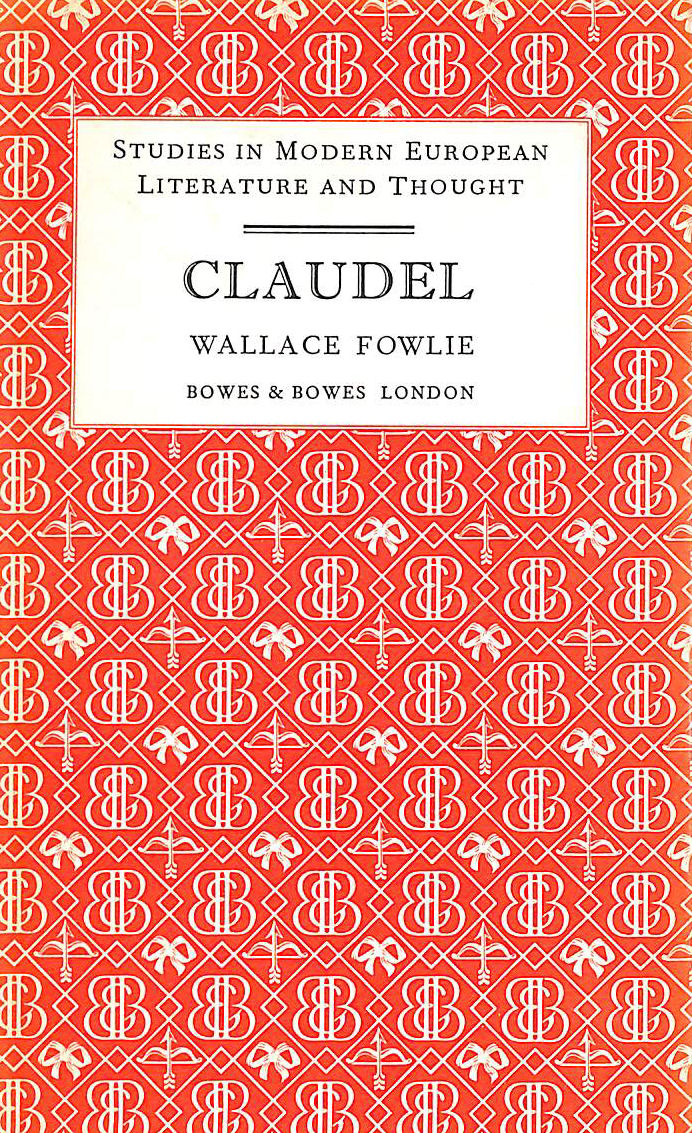 Image for Claudel