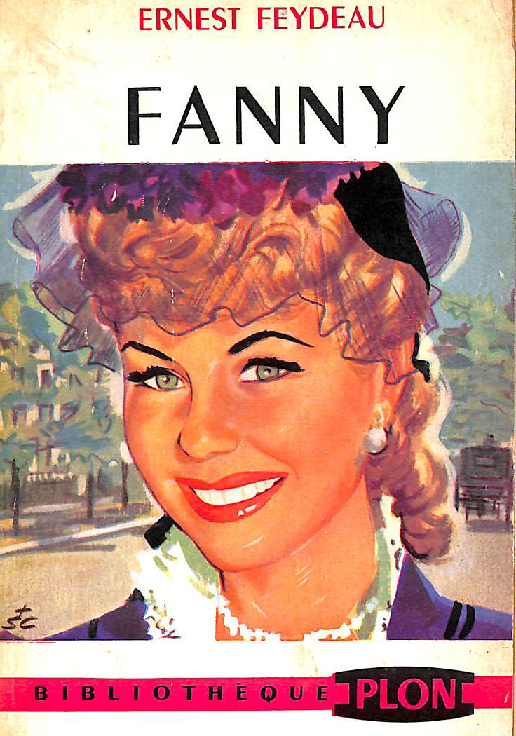 Image for Fanny