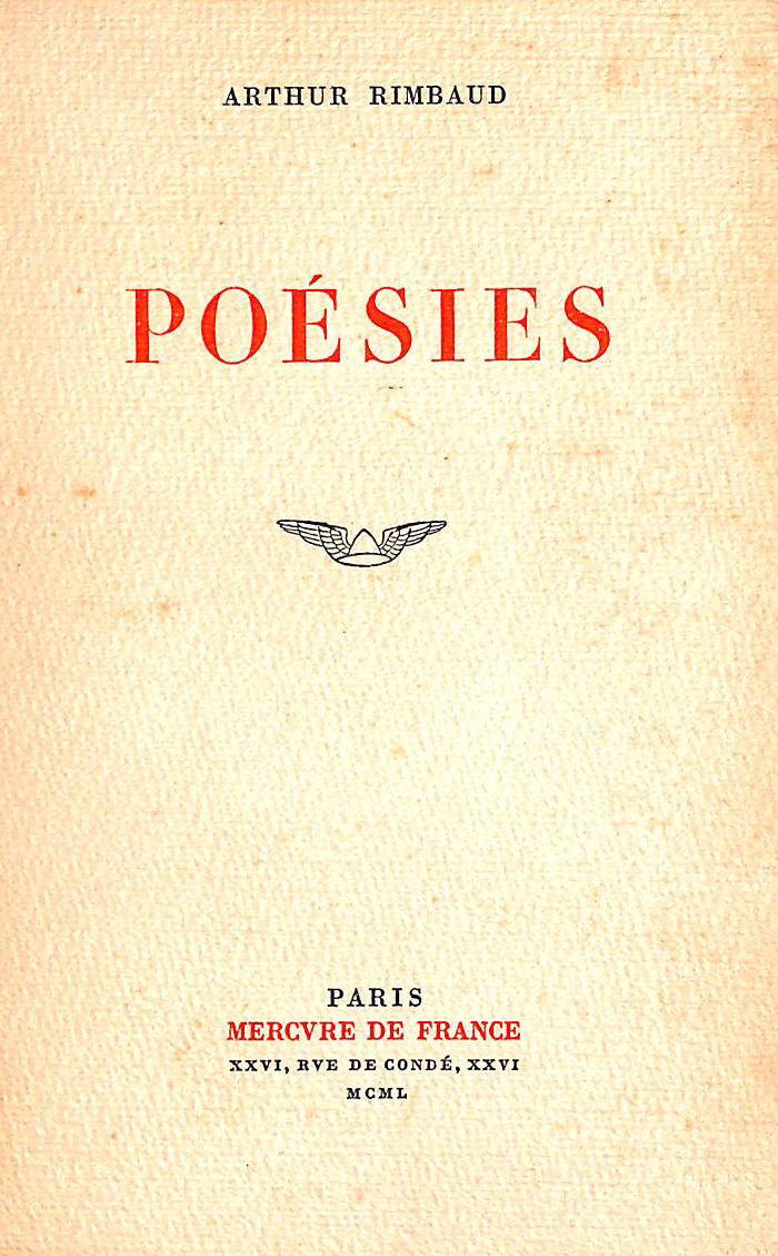 Image for Poesies