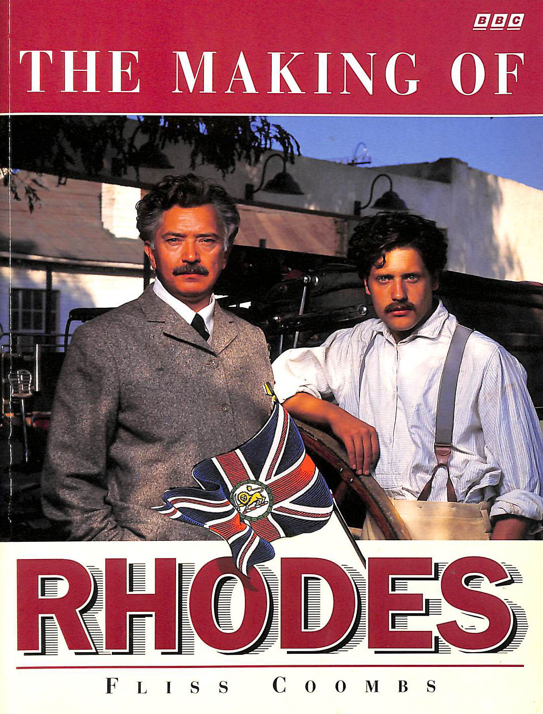 Image for The Making of  Rhodes