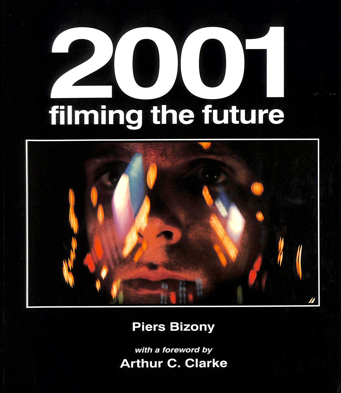 """Image for """"2001"""": Filming the Future"""