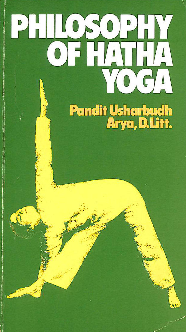 Image for Philosophy of Hatha Yoga