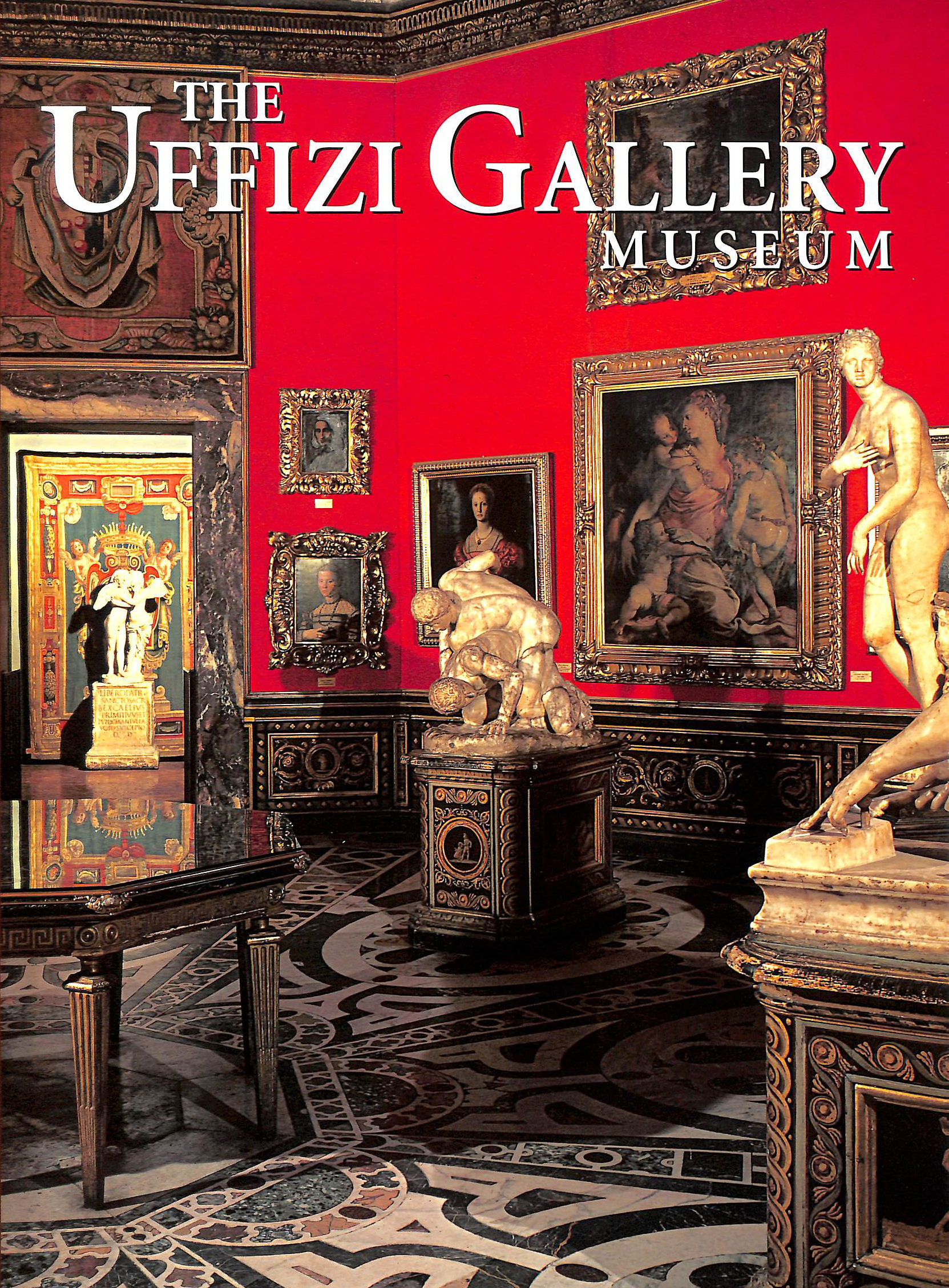 Image for The Uffizi Gallery Museum