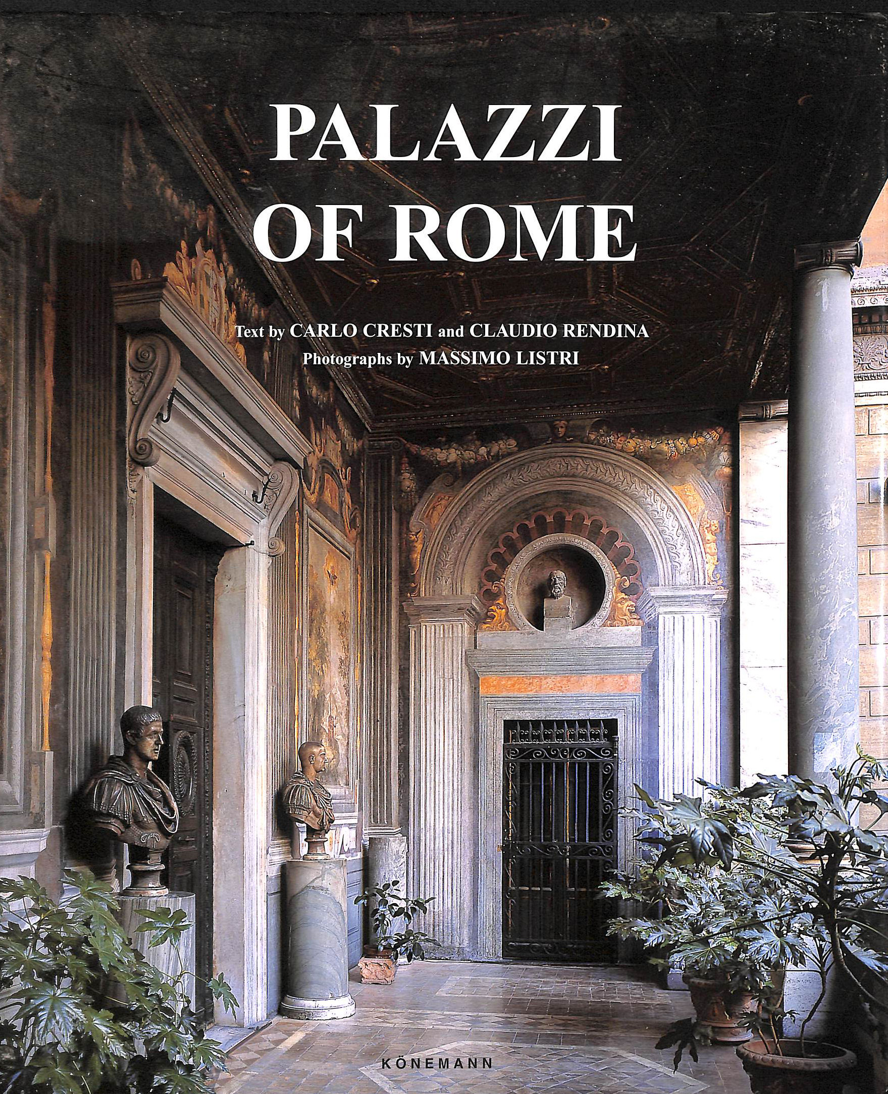 Image for Palazzi of Rome