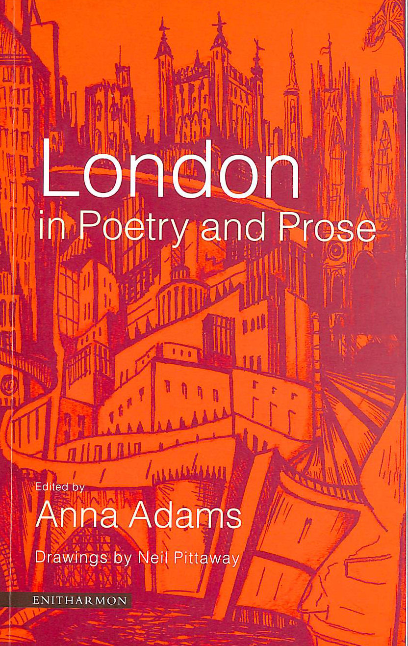Image for London in Poetry and Prose