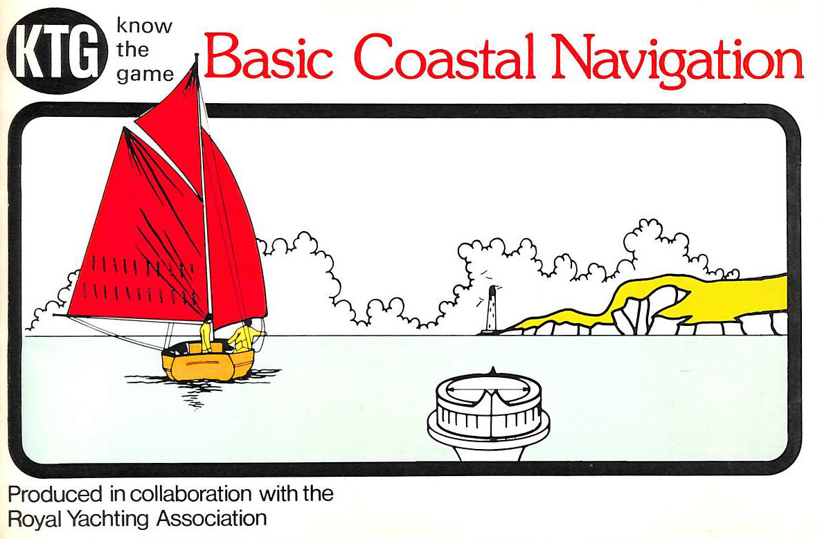 Image for Basic Coastal Navigation (Know the Game)