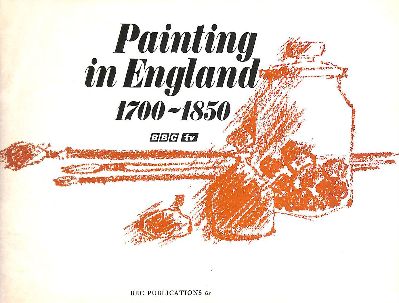 Image for Painting in England 1700-1850