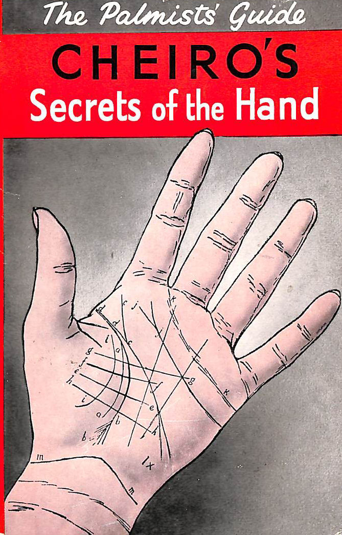 Image for Secrets Of The Hand