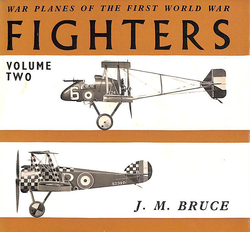 Image for War Planes of the Second World War, Volume 2, Fighters