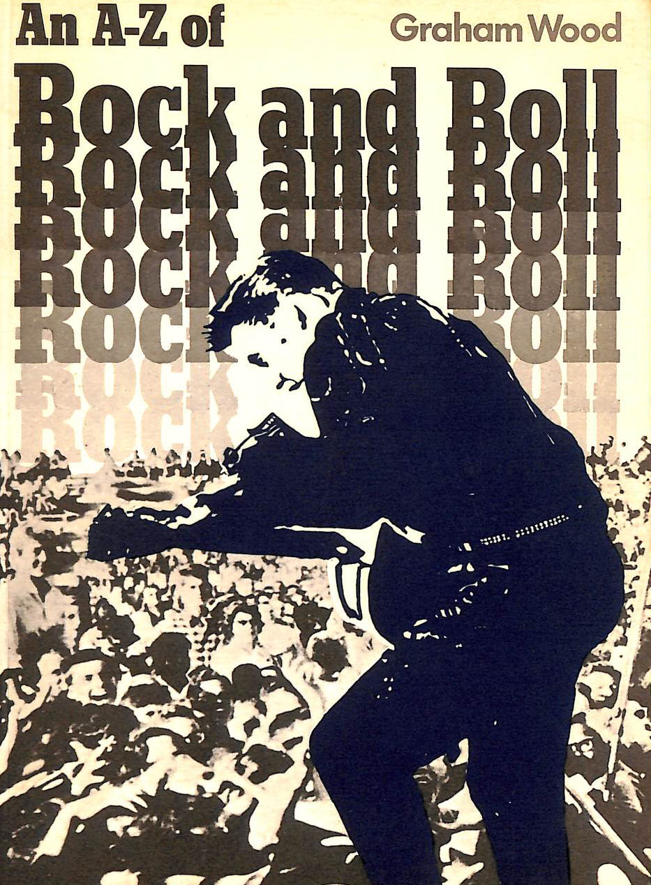 Image for A. to Z. of Rock and Roll