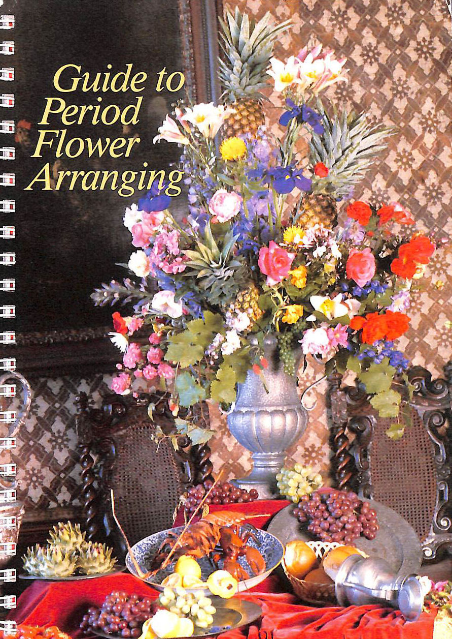 Image for Guide to Period Flower Arranging