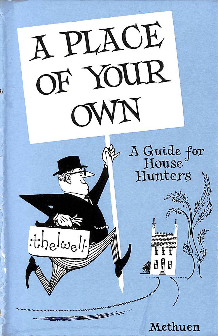 Image for A Place of Your Own: a Guide for House Hunters