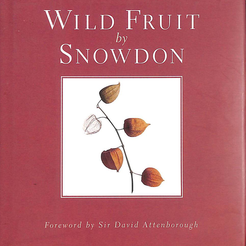 Image for Wild Fruit by Snowdon