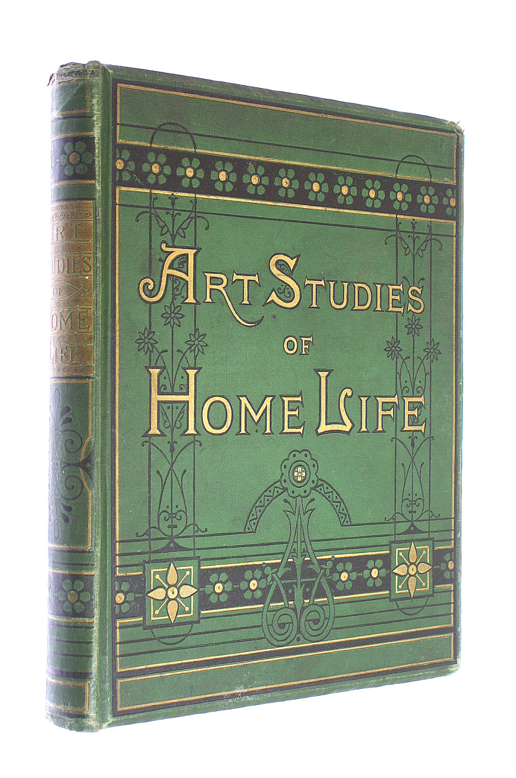 Image for Art Studies Of Home Life