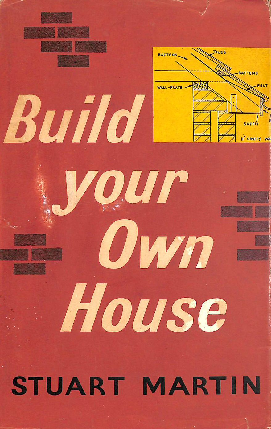 Image for Build Your Own House