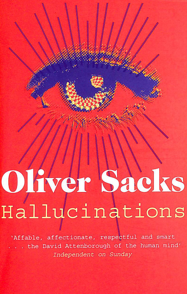 Image for Hallucinations