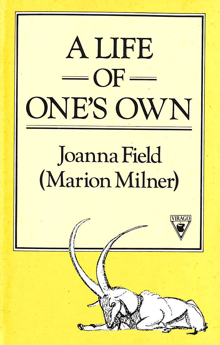 Image for A Life Of One's Own