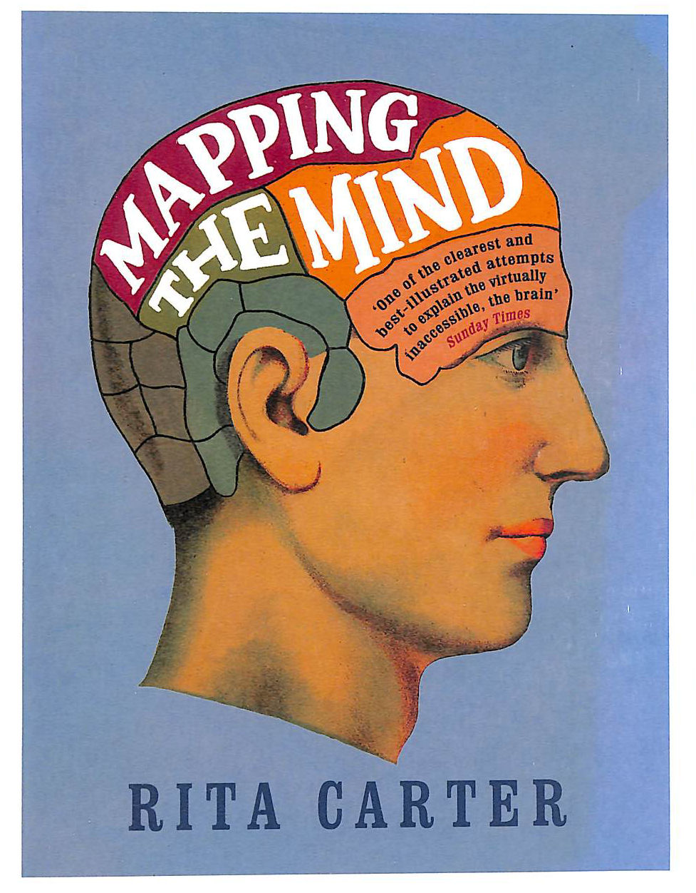 Image for Mapping The Mind