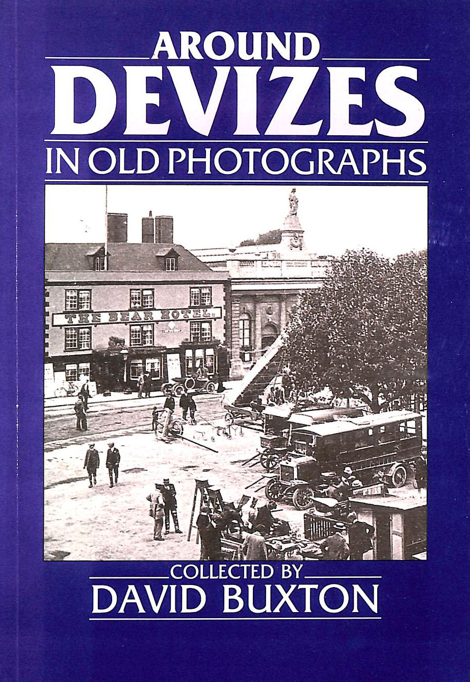 Image for Around Devizes in Old Photographs (Britain in Old Photographs)
