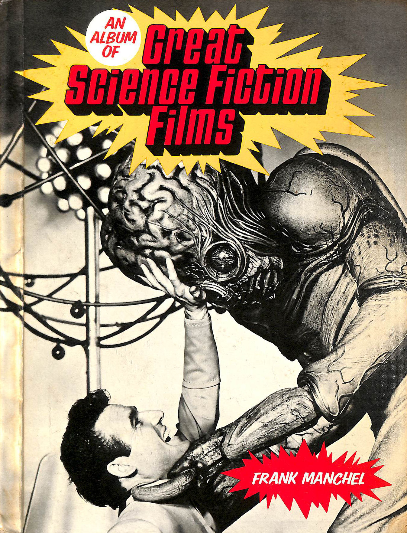 Image for An Album of Science Fiction Films