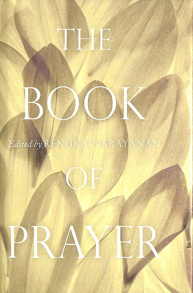 Image for The Book of Prayer