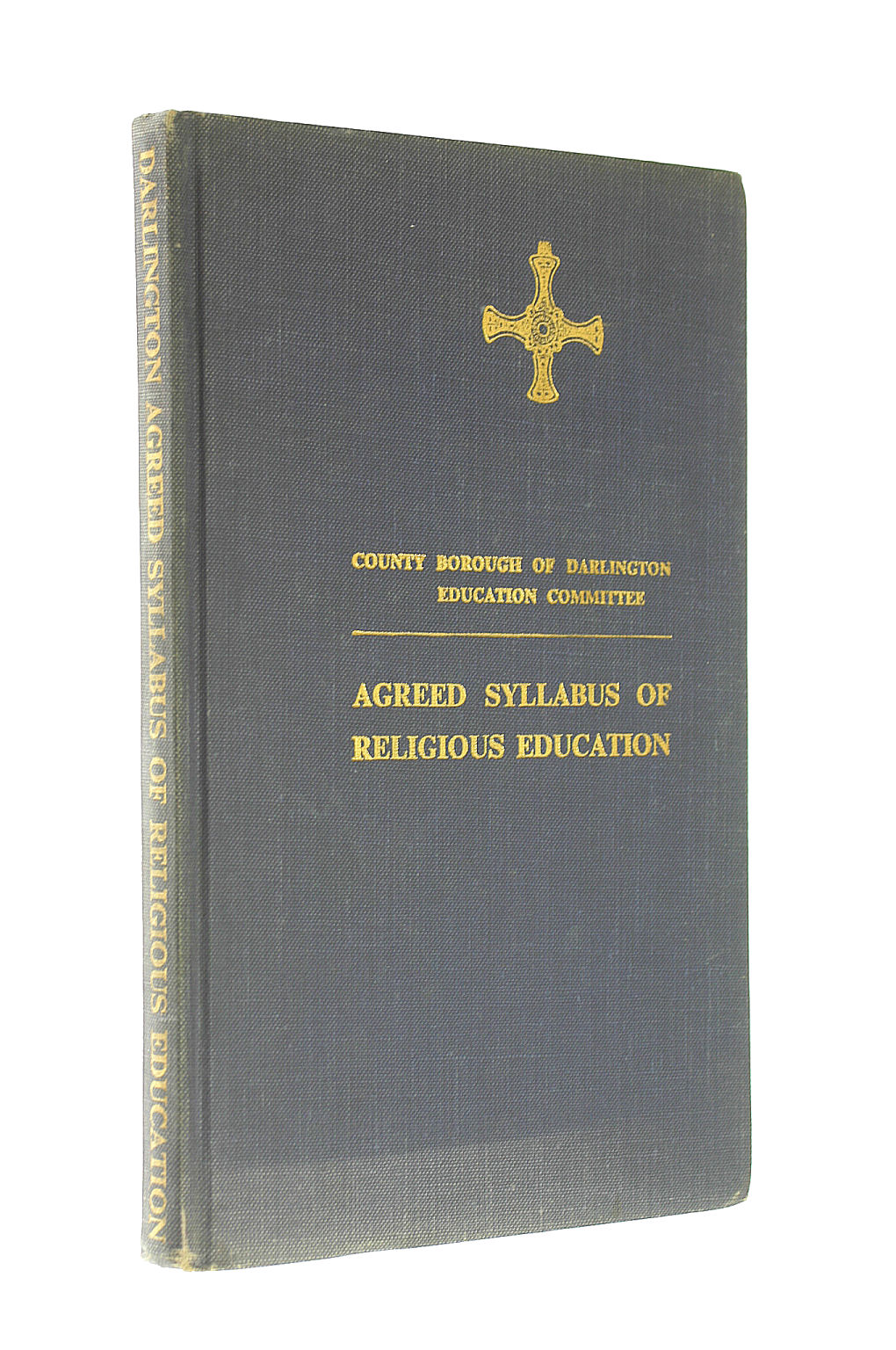 Image for Agreed Syllabus Of Religious Education