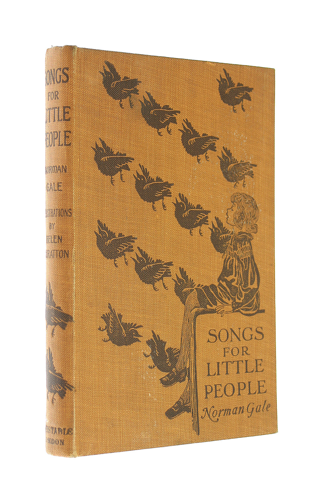 Image for Songs for Little People