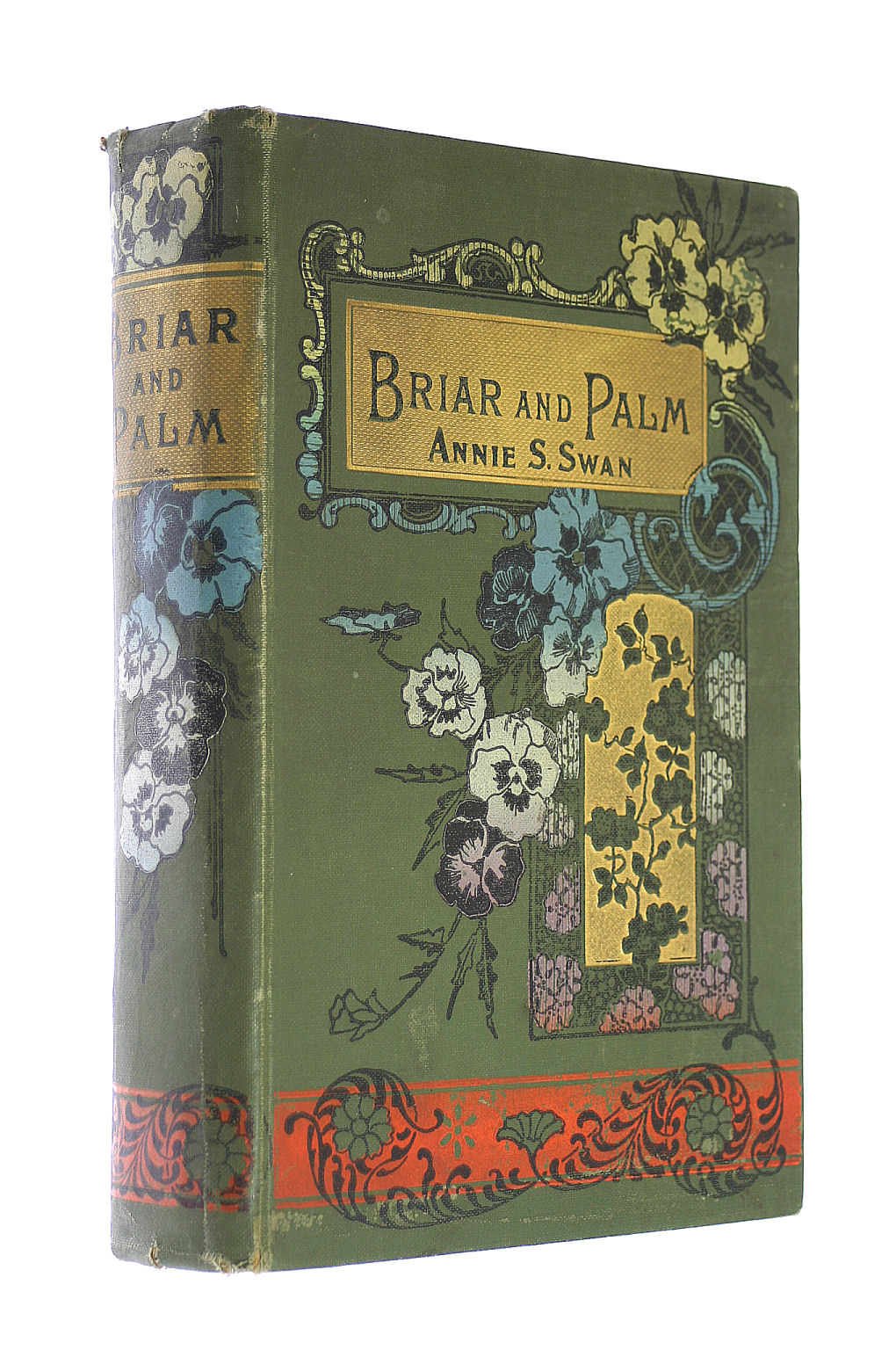 Image for Briar and Palm
