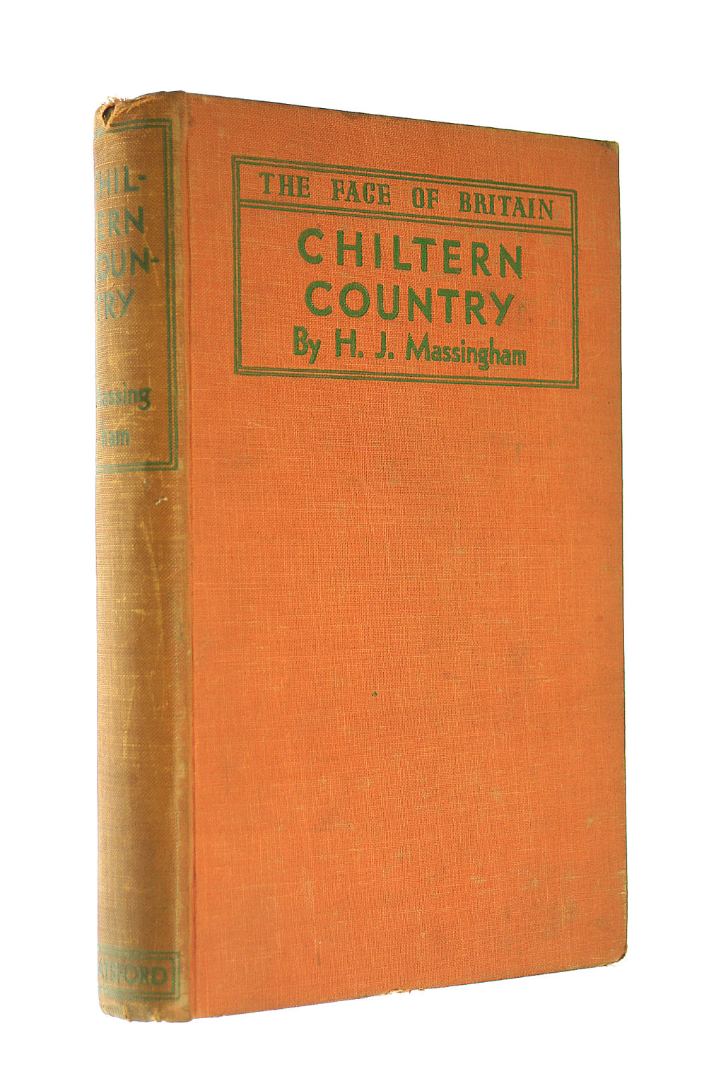 Image for Chiltern Country