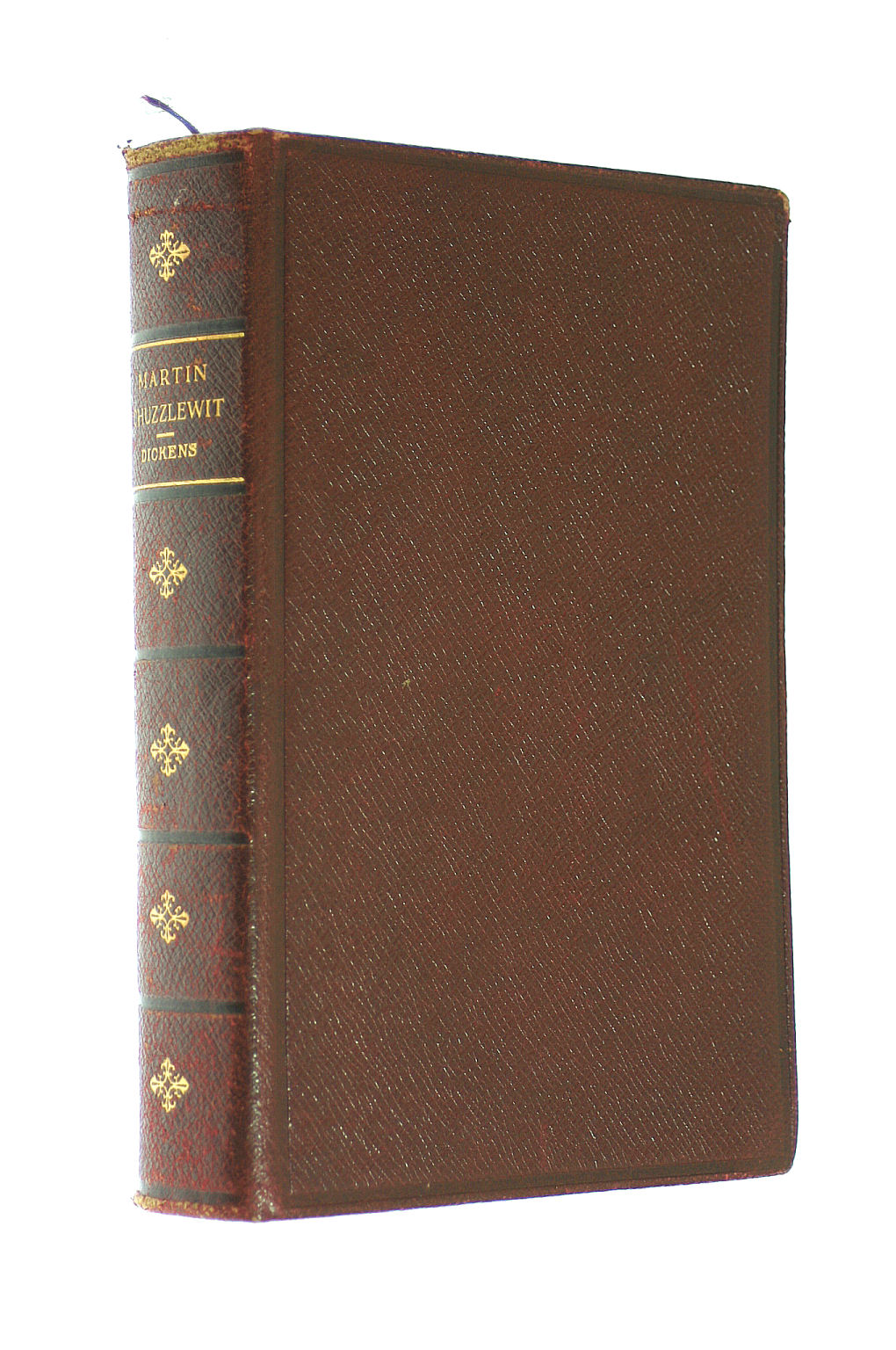 Image for The Life & Adventures of Martin Chuzzlewit,