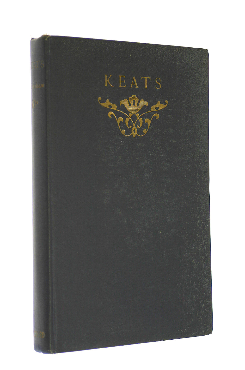 Image for Keats Poetry and Prose