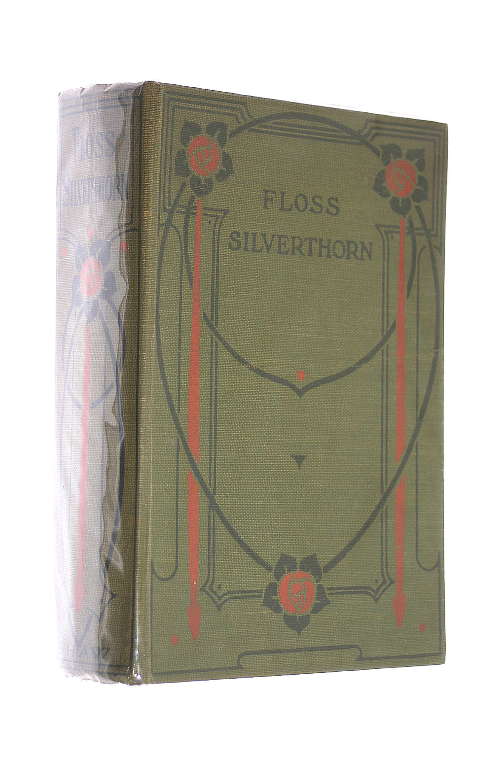 Image for Floss Silverthorn; or, the Master's Little Handmaid