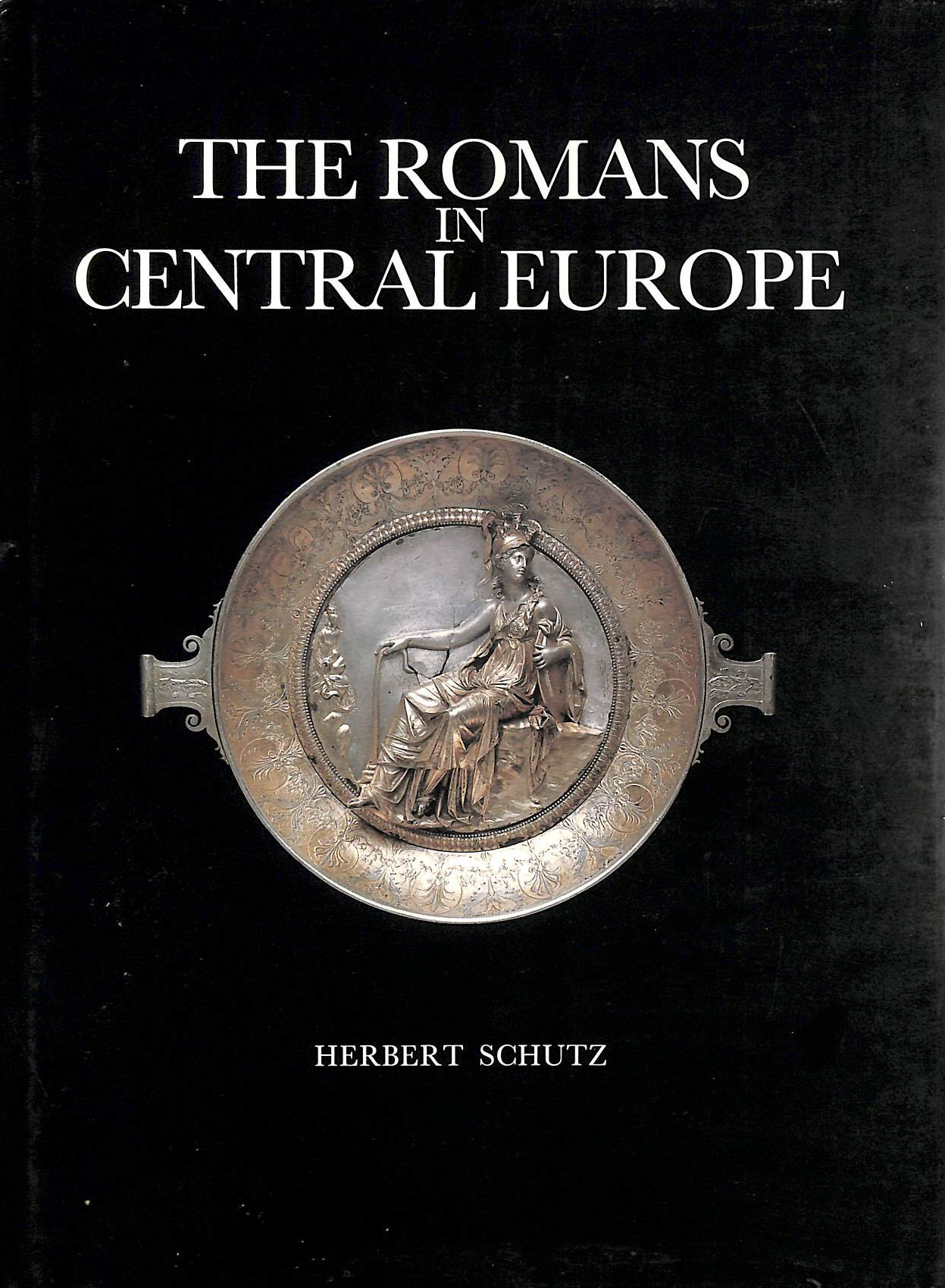 Image for The Romans in Central Europe