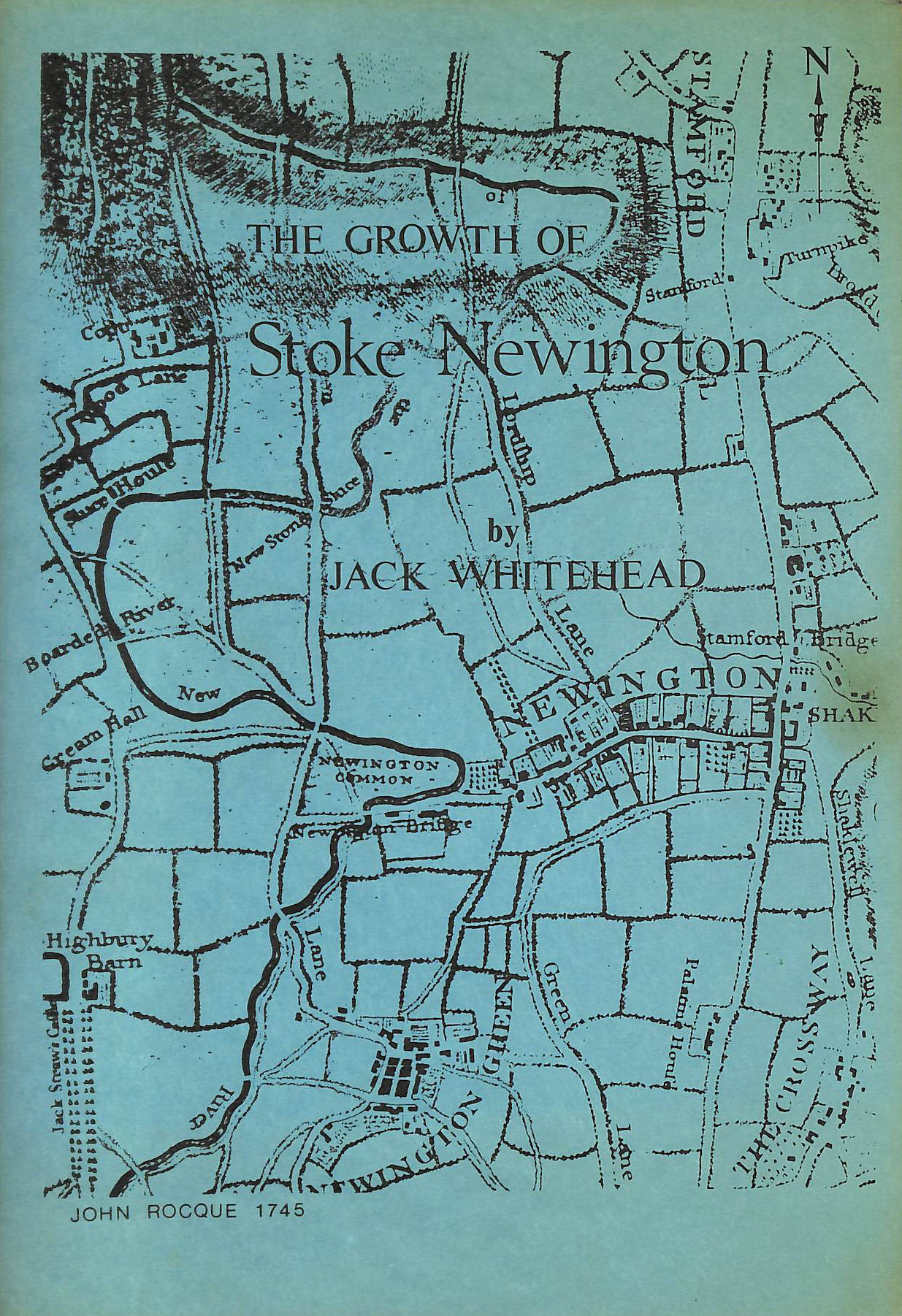 Image for The Growth of Stoke Newington