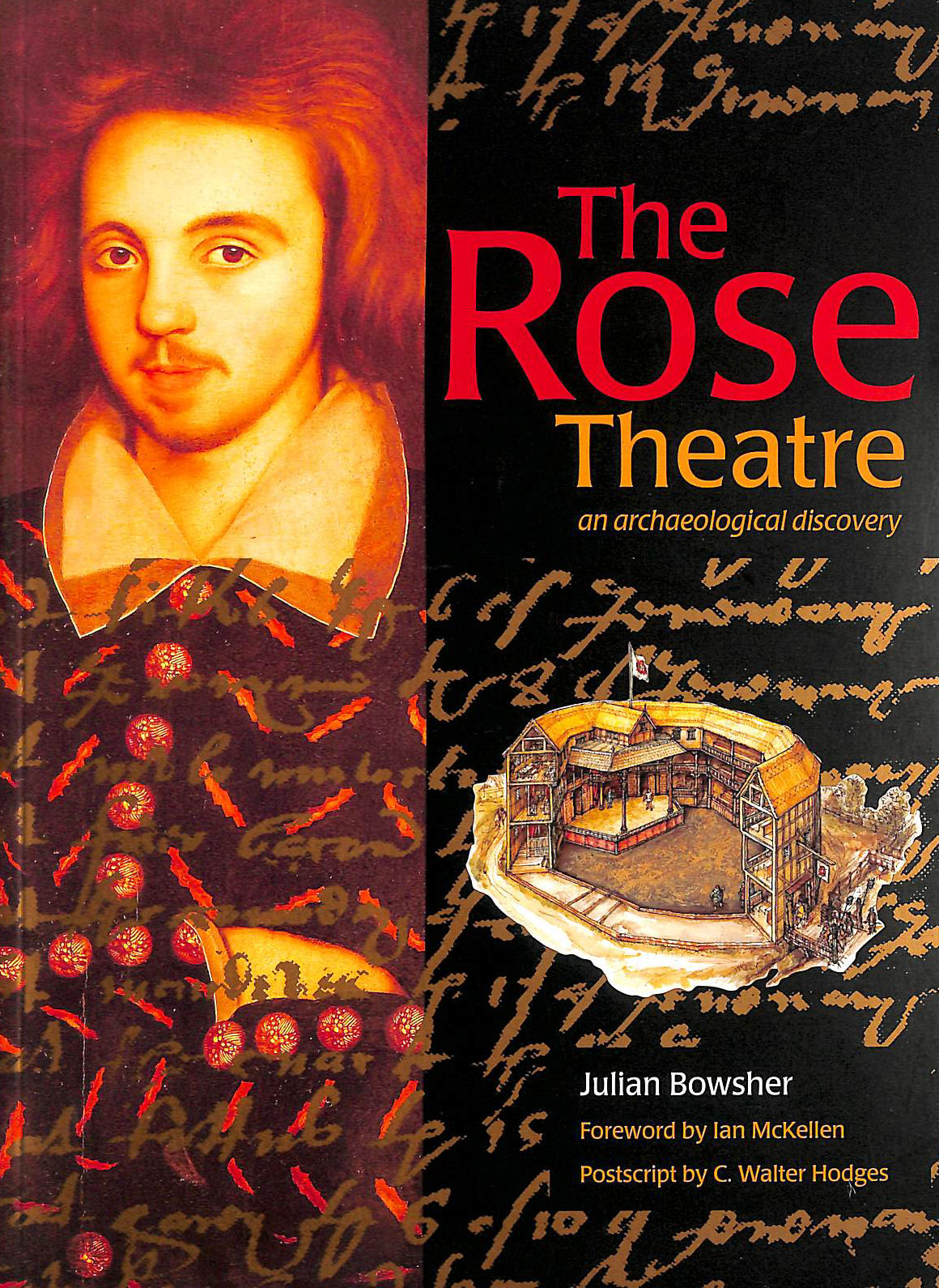 Image for The Rose Theatre: An Archaeological Discovery